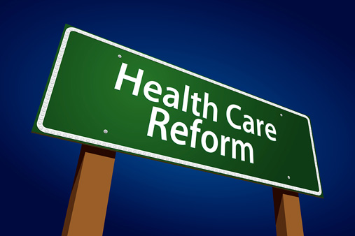 California Health Care Reform